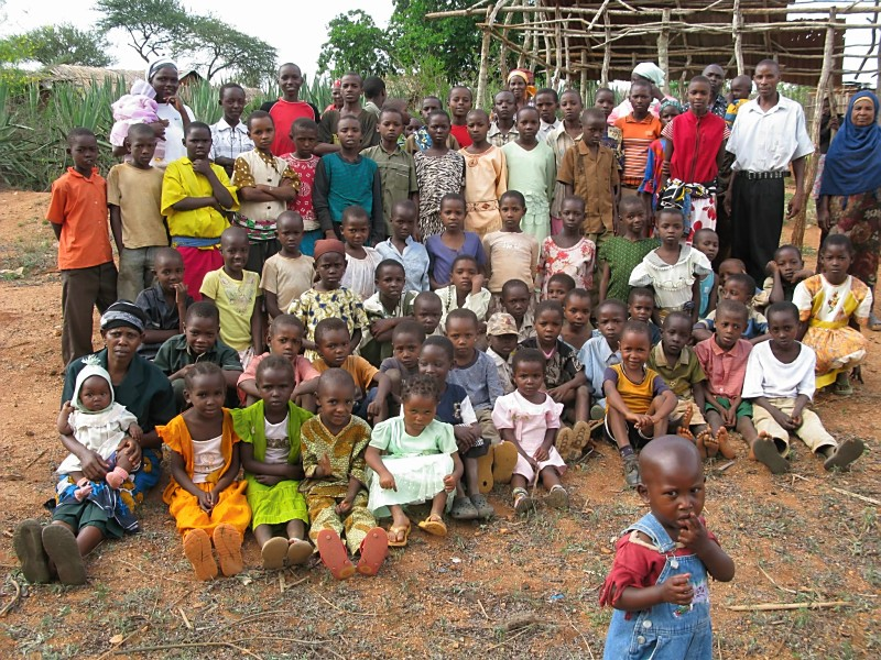 AAF Orphanage Assistance Program