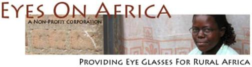 Eyes on Africa Logo