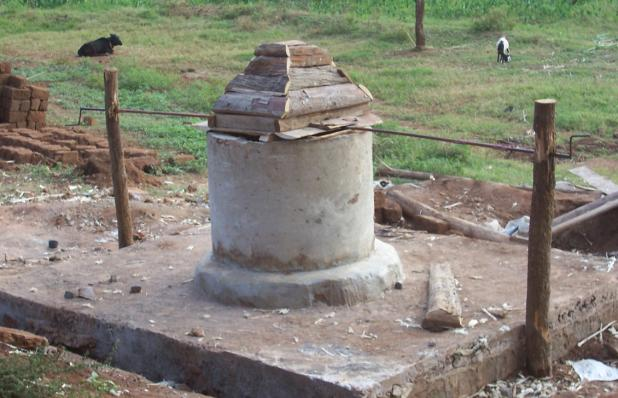 Mwatate Well Project